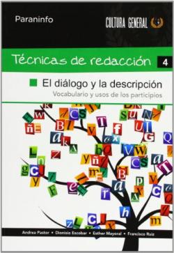 TECNICAS DE REDACCION 4 CF 11