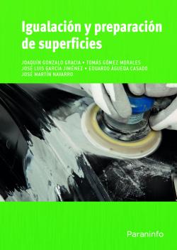 IGUALACION Y PREPARACION DE SUPERFICIES