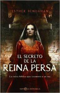 El secreto de la reina persa