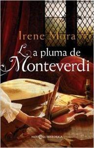 La pluma de Monteverdi