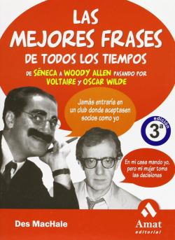 MEJORES FRASES DE TODOS TIEMPOS, LAS.(2ªED.)