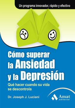 Como superar la ansiedad y la depresion