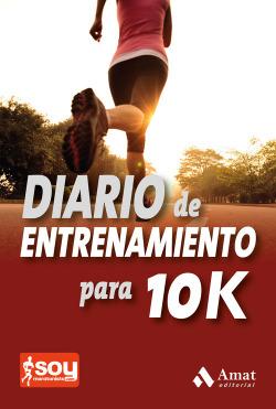 Diario de entrenamietno para 10K