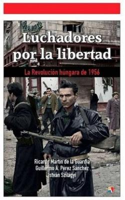LUCHADORES POR LA LIBERTAD
