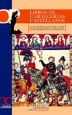 Libros de caballerías castellanos . (Los textos que pudo leer Don Quijote de