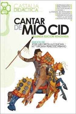 Cantar de Mio Cid .