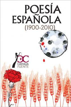 POESIA ESPAÑOLA 1900-2010 C.F. 7