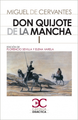 DON QUIJOTE DE MANCHA (2VOL)
