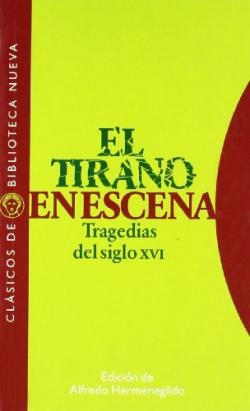 TIRANO EN ESCENA,EL