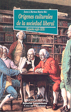 ORIGINES CULTURALES DEL SOCIALISMO LIBERAL