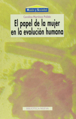 PAPEL DE LA MUJER EN LA EVOLUCION HUMANA,EL