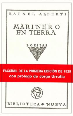 MARINERO EN TIERRA (FACSIMIL)
