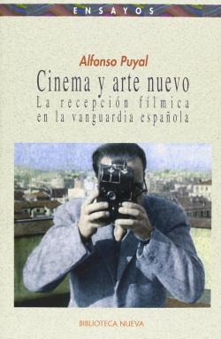 CINEMA Y ARTE NUEVO