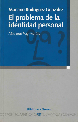 PROBLEMA DE LA IDENTIDAD PERSONAL,EL