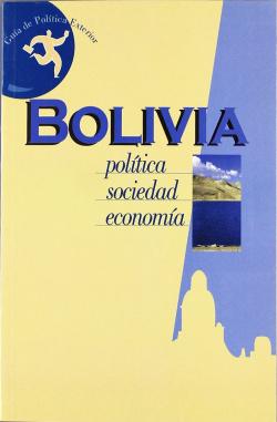 GUIA DE BOLIVIA