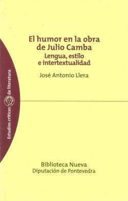 HUMOR EN LA OBRA DE JULIO CAMBA,EL