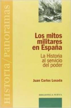 MITOS MILITARES EN ESPAÑA,LOS