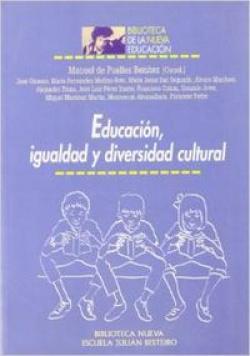EDUCACION IGUALDAD Y DIVERSIDAD CULTURAL