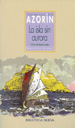 La isla sin Aurora