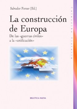 CONSTRUCCION DE EUROPA,LA