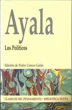 POLITICOS,LOS
