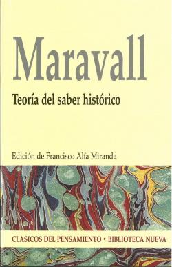 TEORIA DEL SABER HISTORICO