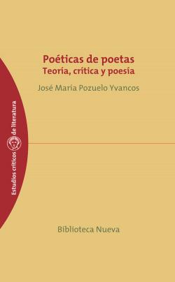 Poética de poetas