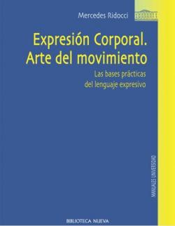 EXPRESION CORPORAL ARTE DEL MOVIMIENTO