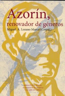 AZORIN RENOVADOR DE GENEROS