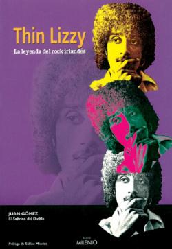 Thin Lizzy.la leyenda del rock irlandes