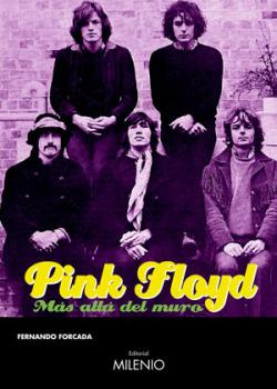 Pink Floyd. Mas alla del muro
