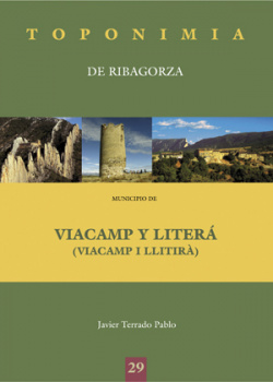 Toponimia de Ribagorza