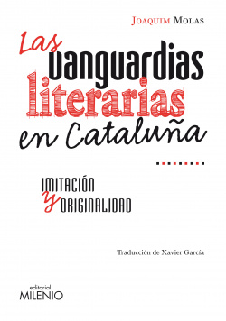 Las vanguardias literarias en Cataluña