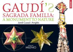 Gaudi's Sagrada Familia:a monument to nature