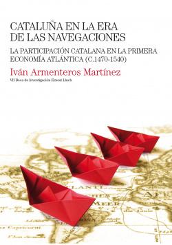 Cataluña en la era de las navegaciones