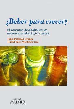 ¿Beber para crecer?