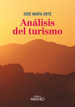 Análisis del turismo