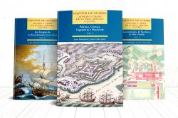 VIENTOS DE GUERRA (3 volúmenes)