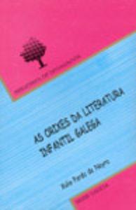 Orixes Da Literatura Infantil Galega