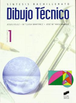 DIBUJO TECNICO I (BACHILLERATO) -