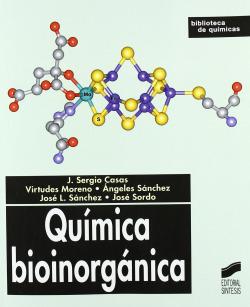 QUIMICA BIOINORGANICA