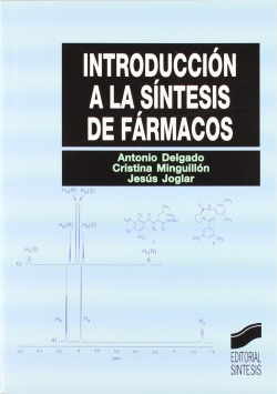 14.INTRODUCCION A LA SINTESIS DE FARMACOS.