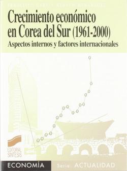 CRECIMIENTO ECONOMICO EN COREA DEL SUR (1961-2000)-