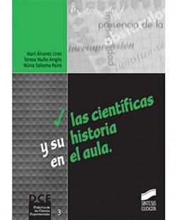 3.CIENTIFICAS Y SU HISTORIA EN EL AULA, LAS