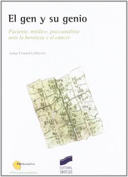 9.EL GEN Y SU GENIO.PACIENTE, MEDICO, PSICOANALISTA ANTE...
