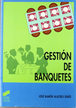 GESTION DE BANQUETES -