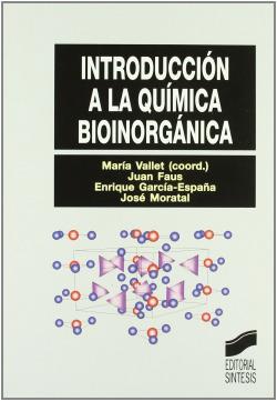 INTRODUCCION A LA QUIMICA BIOINORGANICA-