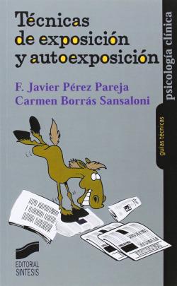 TECNICAS DE EXPOSICION Y AUTOEXPOSICION-