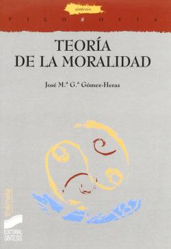 Teorías de la moralidad