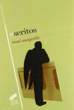ESCRITOS (RENE MAGRITTE)